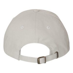 "Big Daddy ""Signature"" Dad Hat (Grey)"