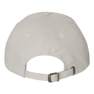 "Big Daddy ""Signature"" Dad Hat (Grey)"