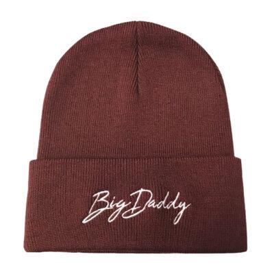Big Daddy Knit Beanie