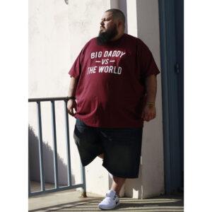 Big Daddy vs. The World Tee