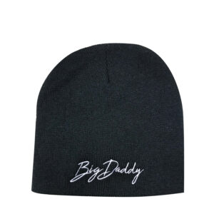 Big Daddy Skull Cap