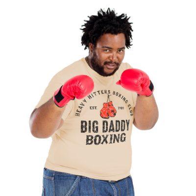 Big Daddy Boxing