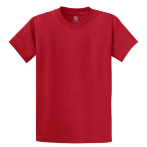Big Daddy Basics Short Sleeve Tee in 7 Colors