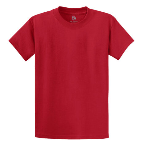 BD00250040-Basics-Athletic-Red