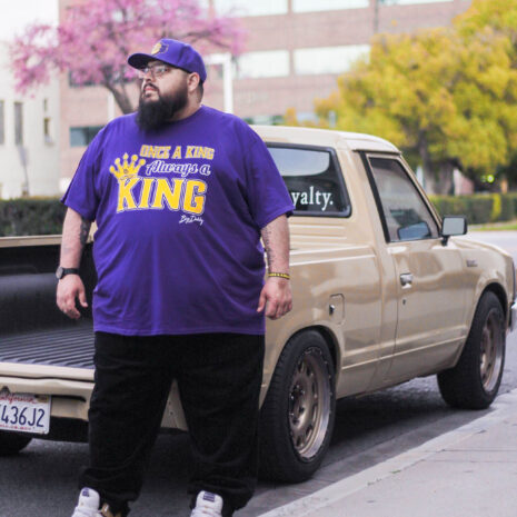 BD-Once a King2