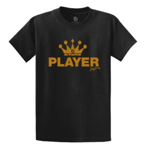 Big Daddy Player Tee