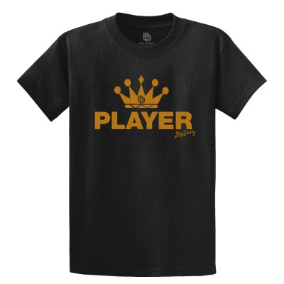 Big Daddy Player Tee