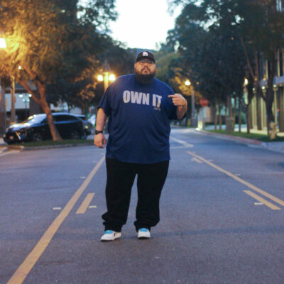 Big Daddy Own it Tee