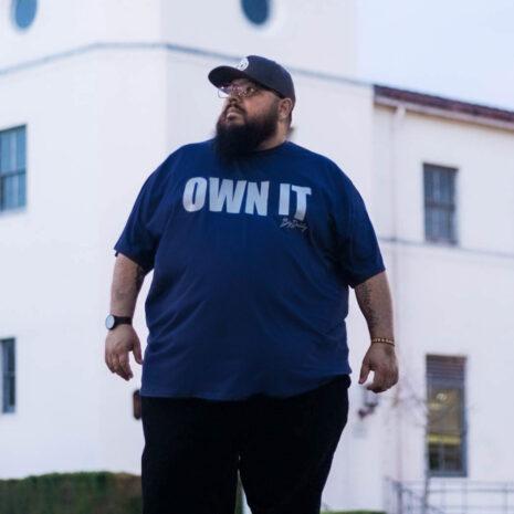 Big Daddy Own It Tee