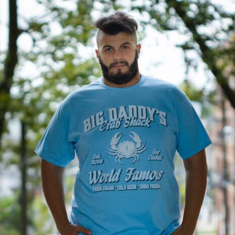 Big Daddy Crabshack