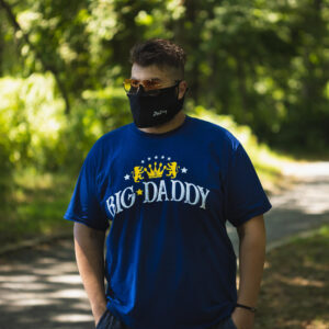 Big Daddy Crowned