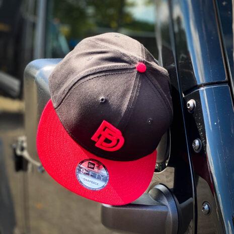 Big Daddy BD Hat