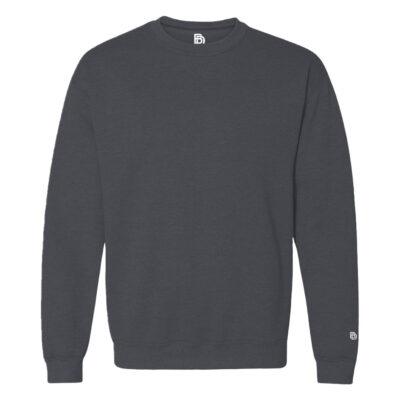 Big Daddy Basics Crew Sweatshirt