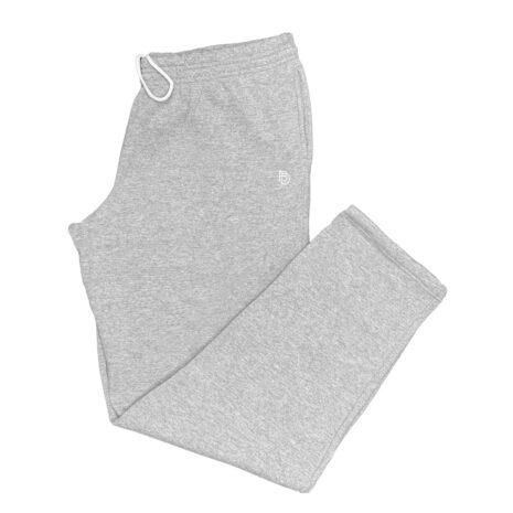 Big Daddy Basics Sport Grey Sweatpants
