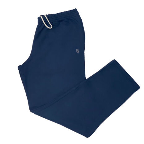 Big Daddy Basics Sweatpants in Navy