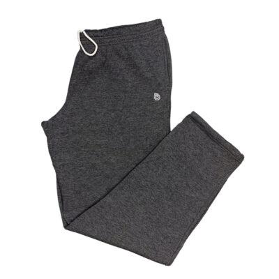 Big Daddy Basics Sweatpants in Dark Heather