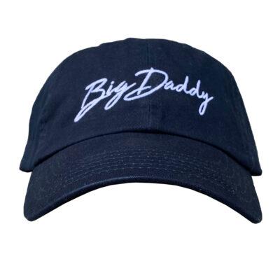 Big Daddy Dad Hat