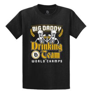 Big Daddy Drinking Team